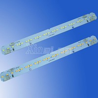 LED module - LED light engine - LED linear 280x25mm 1210Lm