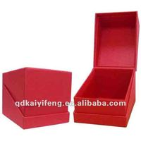 Luxury Gift Paper Box For Jewelry