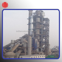Turnkey Steam Power Plant Waste Heat EPC Project