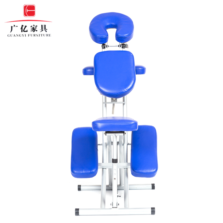 Multi Function Luxury Beauty Spa Treatment Body Care Massage Chair
