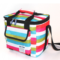 whole foods high quality insulated lunch cooler bag