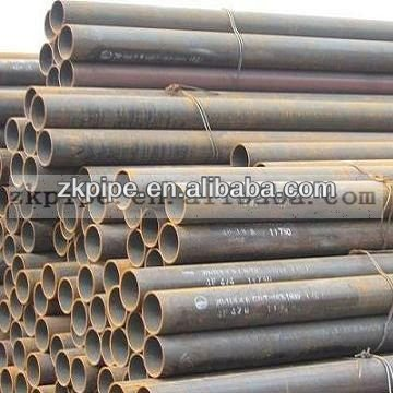 metal pipe schedule120 carbon steel seamless pipe