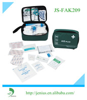 air plane first aid kit,bicycle first aid kit