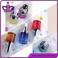 Bulk 30ml small liquid glass attar dropper bottle