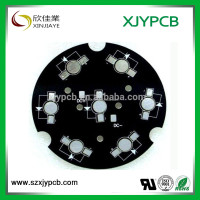 Smart Electronics Customized Printed Circuit Board Aluminum PCB High Quality, satellite receiver, home theater