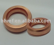 API Seal Gasket with Copper for X-mas tree