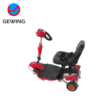 2017 Hot Sale Cheap Price Smart Folding Mobility Scooter With CE Approved