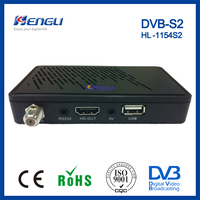 hot sell mini set top box mpeg4 h.264 dvb-s2 full hd satellite receiver