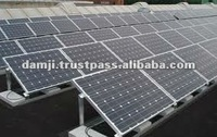 130W/150W/230W/250W Solar panel for solar power system in home house industries