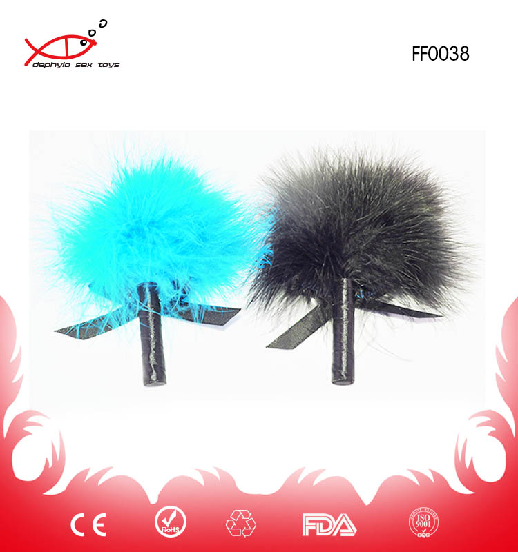 Feather Tickler Flirt Toys Hot Adult Game Couple Sex Feathers