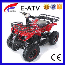 36V Mini 4 Wheeler Electric ATV For Kids