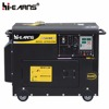 5500W silent small leading diesel generator parts