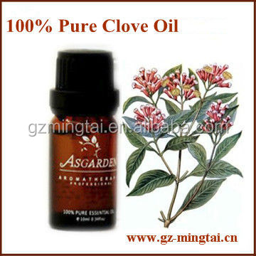 Therapeutic Grade Natural Clove Essential Oil Bulk 10ml Good Quality With GMPC Certification