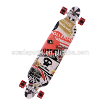 Factory wholesale excellent quality longboard