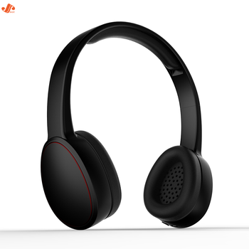 2018 Shenzhen OEM Factory Price Wireless Headphones private mould bt headphone