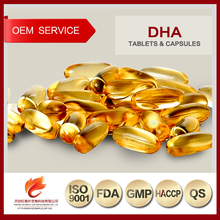Natural Alga DHA Oil Capsules, Softgels, supplement - Manufacturer, Price, OEM, Private Label