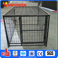 temporary metal outdoor portable dog fence