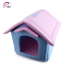 Indoor Dog House Bed Pet Kennel New Design Easy to Take and Packaged