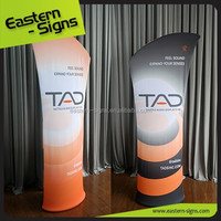 Quick Show Fabric Banner Stand