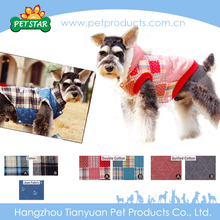 Pet Product Factory And Cheap Pet Clothes For Dogs Shirts China Manufacturer
