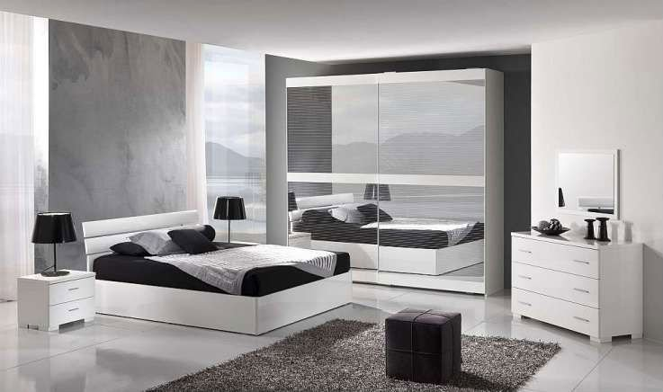 Modern Bedroom Furniture - Bedroom Furniture Sets