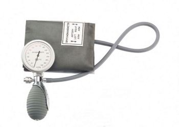 Latest product excellent quality palm aneroid sphygmomanometer wholesale
