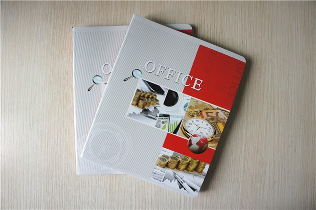 How To Make A Exercise Book Cover : Exercise book making machine hard cover books