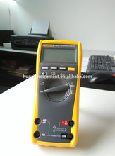 Fluke 179True RMS digital multimeter,oriignal fluke 179 digital multimeter