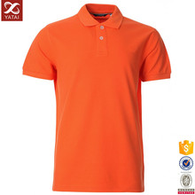 Oem Design Men's Polo with Ribbed Sleeve