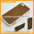 2013 new arrival shoe Soled design silicone case for iphone 5