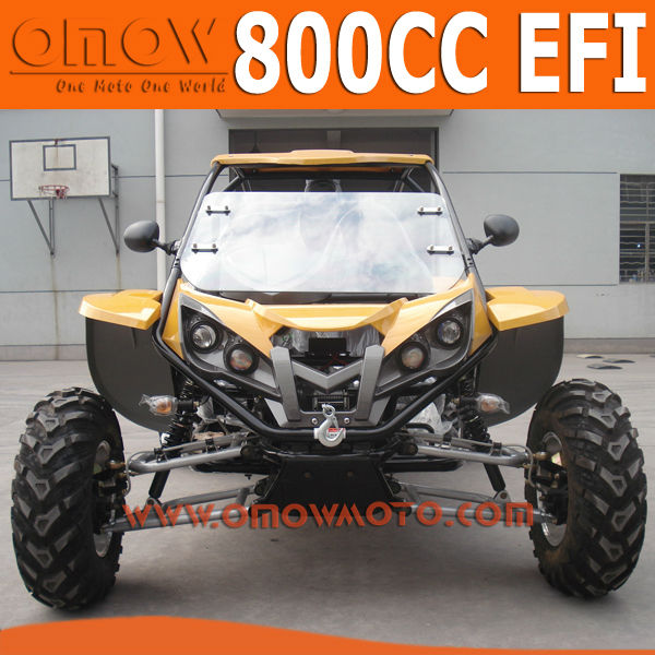 800cc 4x4 Buggy Automatic