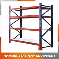 2017 Heavy Duty Pallet Rack Storage