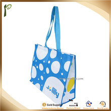 Popwide Customized Eco-friendly Promotion Shopping Non woven bag
