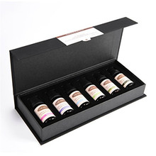 China supplier gift set packaging Custom essential oil box