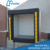 Loading dock equipment dock leveler seal