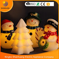 New innovative candles Christmas Led candle Halloween electronic candle