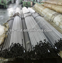 Cold Finished Chinese Seamless Steel Tube for Auto Parts