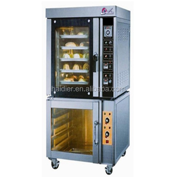 CE Pizza Oven Fashion New Design Types Of Hot Air Oven