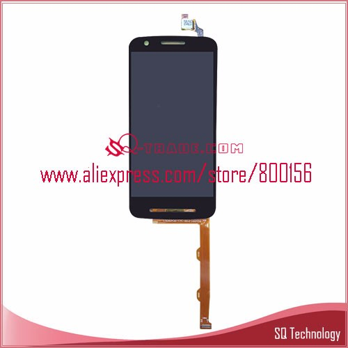 Original New Arrivals for Motorola for Moto E3 LCD Screen Display and Digitizer Touch Complete