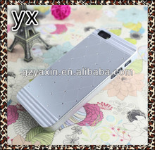 "stainless steel case for iphone 5,for apple Iphone 5"" case unique,best for iPhone 5 case"