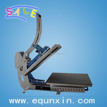 Factory direct sell T-shirt hot printing press machine for clothing/Fabrics