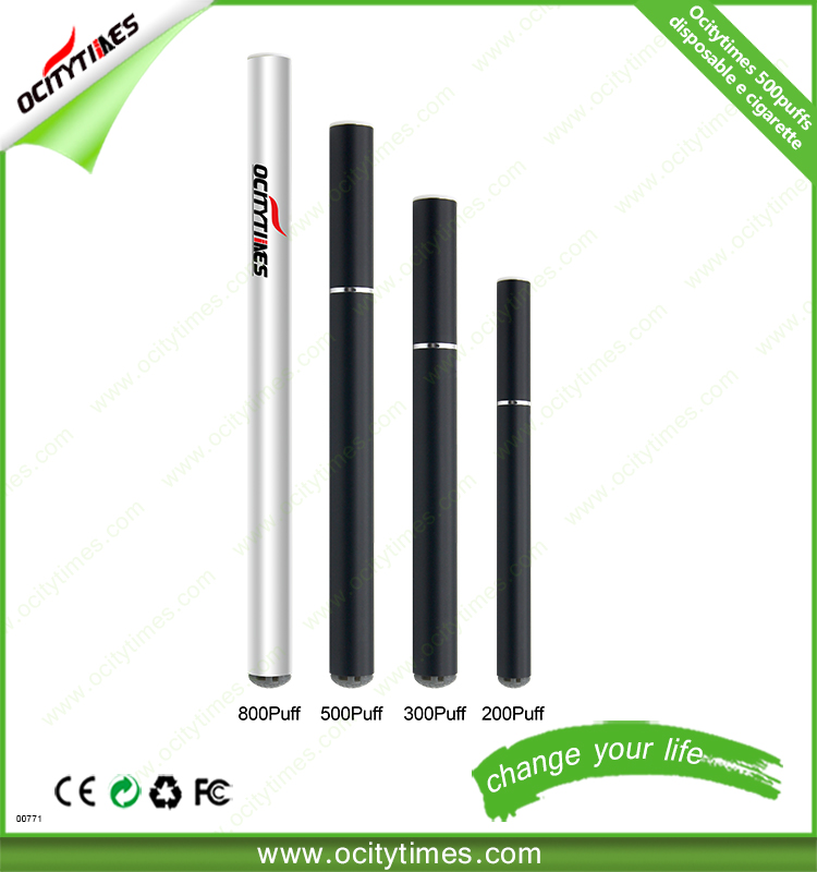 Ocitytimes Slim E Cigarette 510 China Wholesale Vaporizer Vape Pen