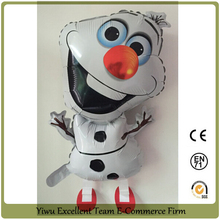 the lastest walking olaf balloon supplier