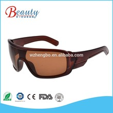 Popular for the market high grade sunglasses