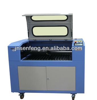 SF960 Light Guide Plate Laser cutting machine Price