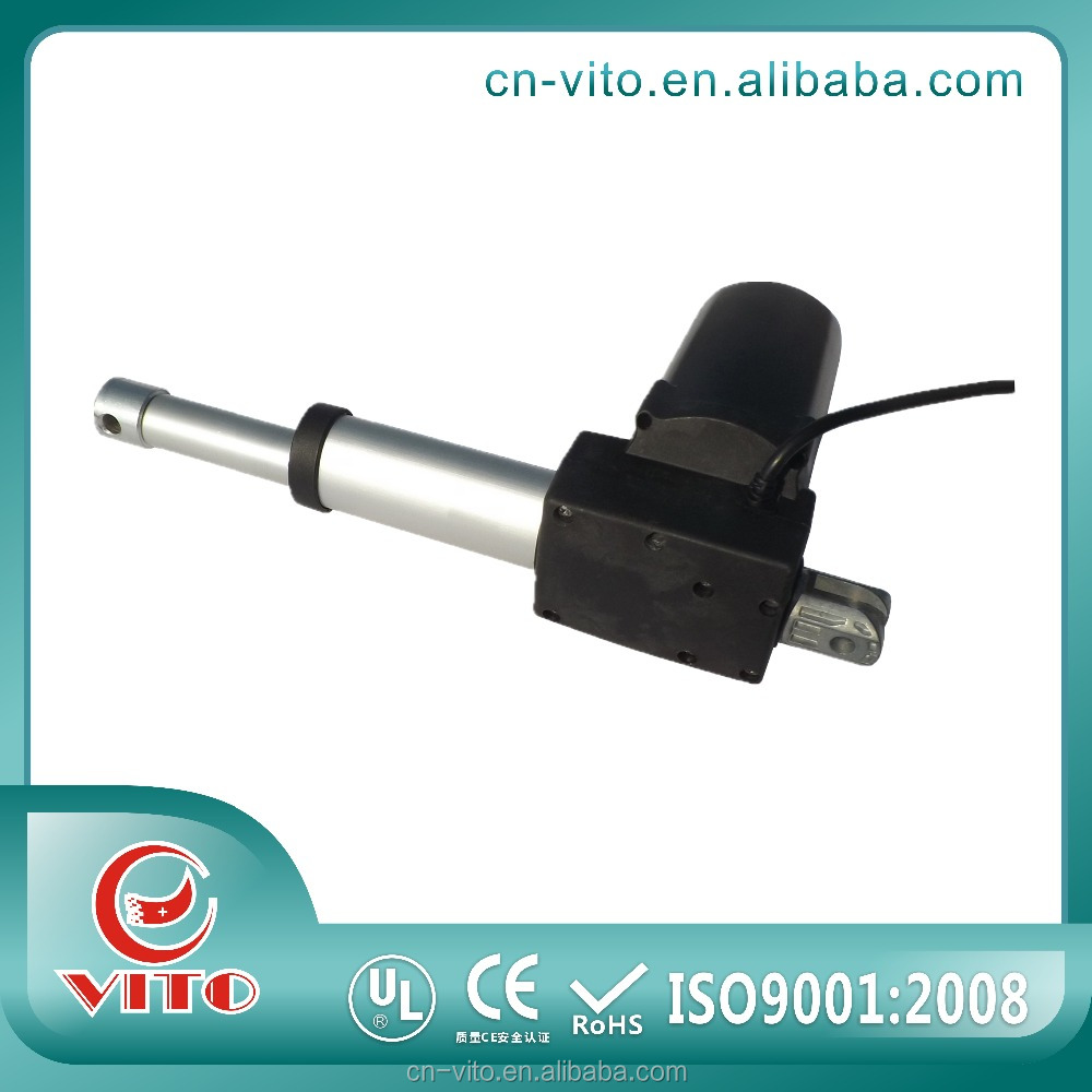 8000KG High Load Capacity Electric Linear Actuator with 12V DC Motor