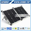140w folding solar panel made in China