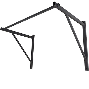 COMMERCIAL WALL MOUNTED PULL UP BAR