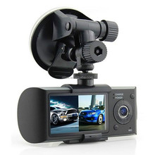 2015 New GPS logger 120 degree H.264 driver car video recorder