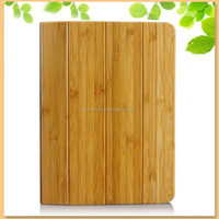new product hot selling waterproof case for iPad mini folio bamboo protective case for ipad mini 2